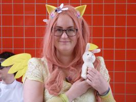 MCM Expo London October 2014 73 by thebluemaiden