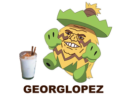 GEORGLOPEZ by IV3