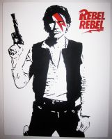 Rebel Rebel by roblepitch