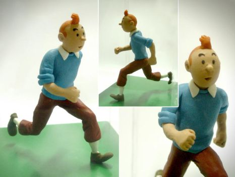 TIN TIN by gustarzinger