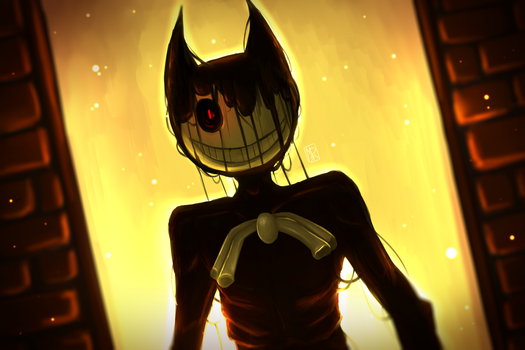 [CE - BATIM] - Arise From The Gates of Hell by MissRavenna