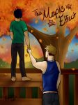 The Maple Effect by Feathers-for-61