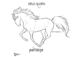 Oplo Alogo New Import Sheet by xTrippingOnYoux