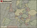 Kaiserreich 1936, version 2 by Laiqua-lasse