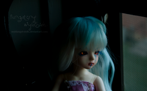 Hellion ii by WyldAngel-dolls
