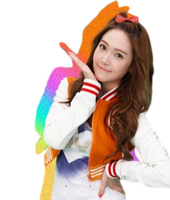 SNSD Jessica PNG by diela123
