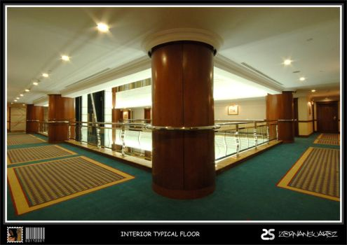 hotel4 by zorrospider