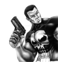 punisher_5 by D-Stone