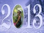Happy 2013 to you all by FALL14ANGEL
