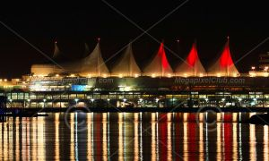 Canada Place by megapixelclub