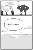Steven Universe 'Redeemed' - Prologue Page 10 by AbbitraryLabby