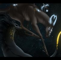 Space Dance by Blackpassion777