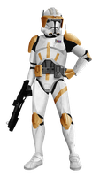 Commander Cody by Labj