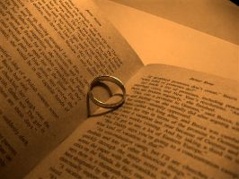 The Book of Love. by Olivee