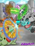 Hyper Beam in your Face: by chibipunk7231