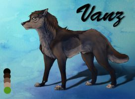 Vanz by Tripplerz