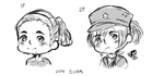 aph Cuba and 2P by Ravenlampernium
