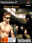 Chuck Norris Vs Ninja Pirates by megadude234