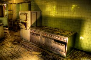 Oven at Noisy by Mmeier968