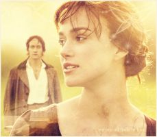 Pride and Prejudice by j-ma
