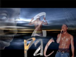 2Pac Forever by Trilla