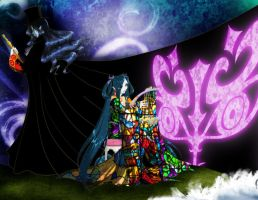 Forever Yours by ToxicStarStudio