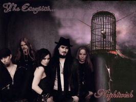 Nightwish-The Escapist by IrenaT