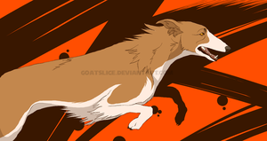 Ginga Challenge Day #9 - Rocket by GoatSlice