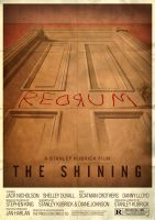 The Shining by oldredjalopy