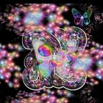 Clusters of Rainbows by Starartista87