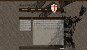 manlalaban - web mmorpg game by artwebdesigner