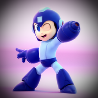 SUPER FIGHTING ROBOT!!(+ Download) by SmashingRenders