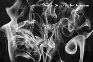 Smoke Brushes by SmediaDesign