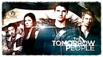 The Tomorrow People by Tazhia