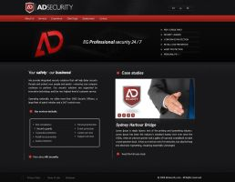 AD security by vytasb