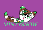 MintySnow.2 by PiperMagician