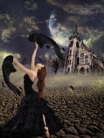 Everlasting Punishment by Josiane-Rey