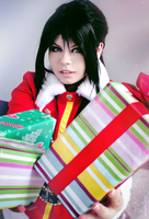 K project - Gifts for you by NeeYumi