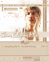 DBSK: Shim Chang Min AKA Max by PromiseBerry