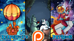 I'm on Patreon now! :) by reaperfox