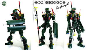 Toa Gringat by Lol-Pretzel
