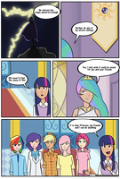 It's Not Equestria Anymore Ch2 P22 by afroquackster