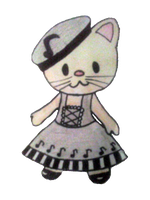 Funny characters: Loli-kitty by lolita-spain