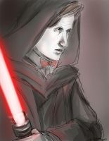 Doctor Sith by librachik