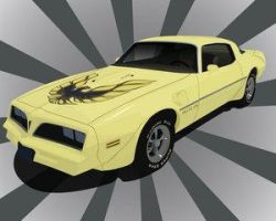 Trans am Wallpaper by tool69 by pimpmydesk