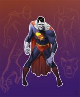 Bizarro - sketch by GaboMelo