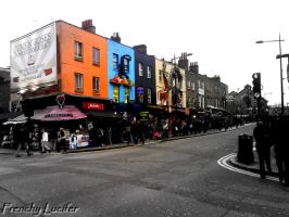Camden Town by HLea33