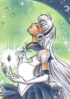 ACEO #15 Sailor Astraea by Toto-the-cat