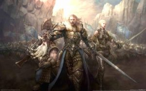 Kingdom Under Fire Wallpapers (2) by talha122