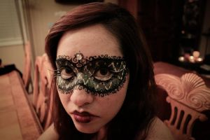 Masquerade by AngelOfMysteries
